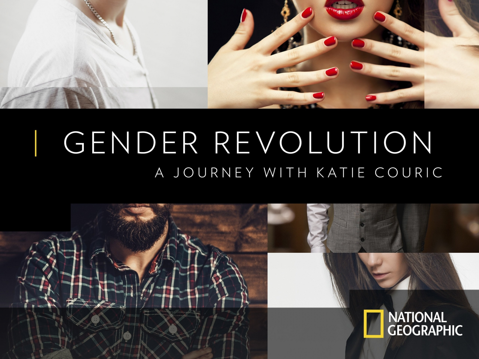 pill and gender revolution Katie couric talks to sam killermann about the many forms of gender and its distinct difference from sexual orientation subscribe:.