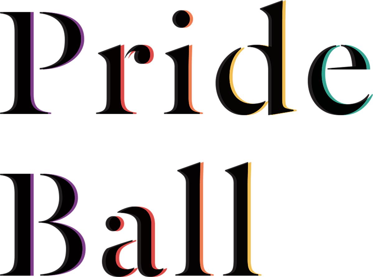 Pride Ball