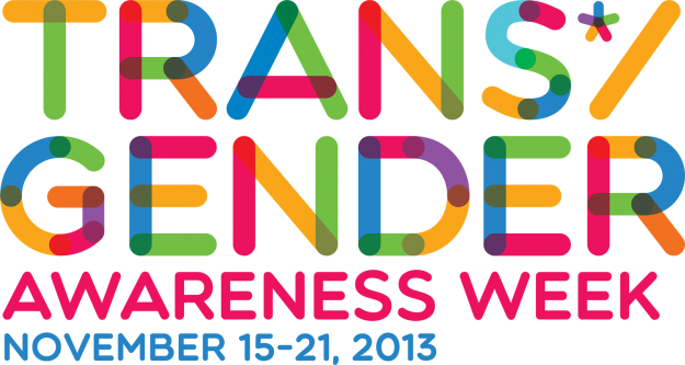 Trans*/gender Awareness Week 2013