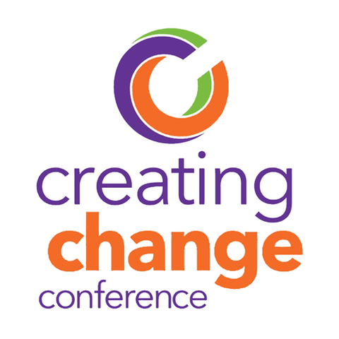 Creating Change conference logo