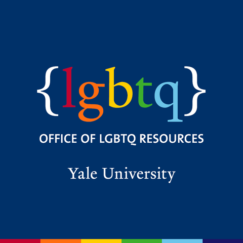 Office of LGBTQ Resources logo