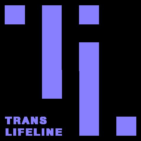 Trans Lifeline logo