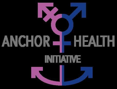 Anchor Health Initiative logo