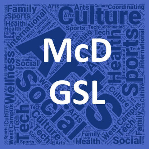 McDougal GSL logo