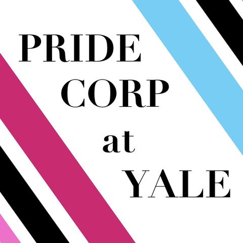 Pride Corp logo