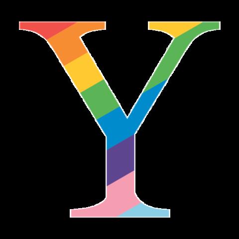 Rainbow Y