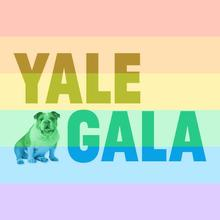 Yale GALA logo