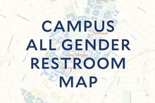 Campus All Gender Restroom Map logo