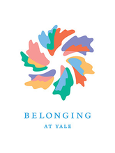Belonging at Yale logo