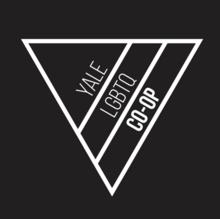 LGBTQ Co-op logo