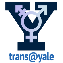 Trans@Yale resources logo